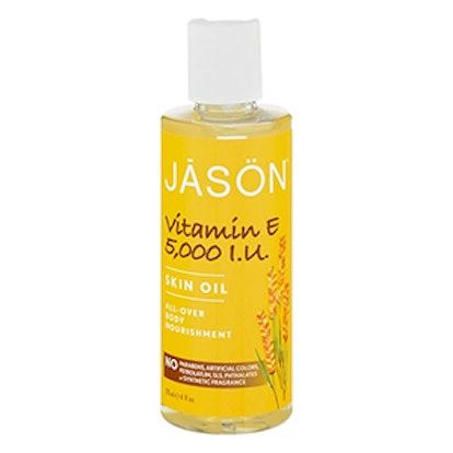 Vitamin E Skin Oil