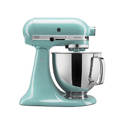 Artisan Series 5-Qt. Stand Mixer with Pouring Shield