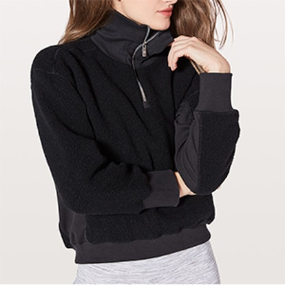 Stand Out Sherpa