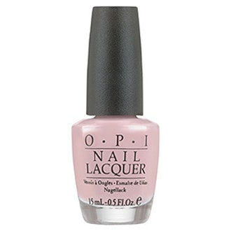 Soft Shades Nail Lacquer Collection in Bubble Bath