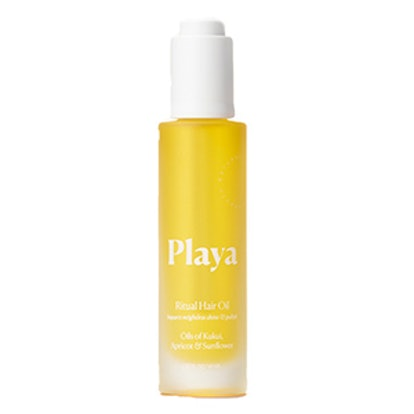 Ritual Hair Oil