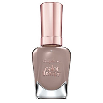 Color Therapy Nail Polish in Steely Serene