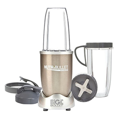 NutriBullet Pro 900 Series Smoothie Maker