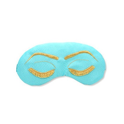Breakfast At Tiffany's Sleep Eye Mask