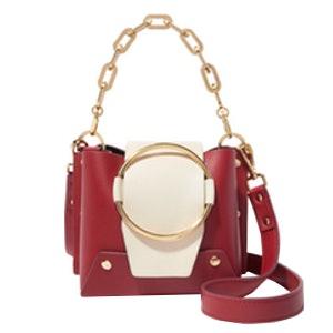 Delila Mini Shoulder Bag