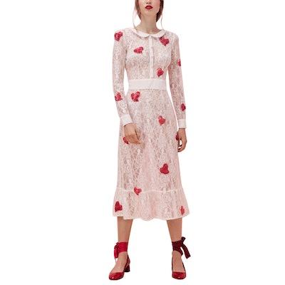 La Zosia Midi Dress