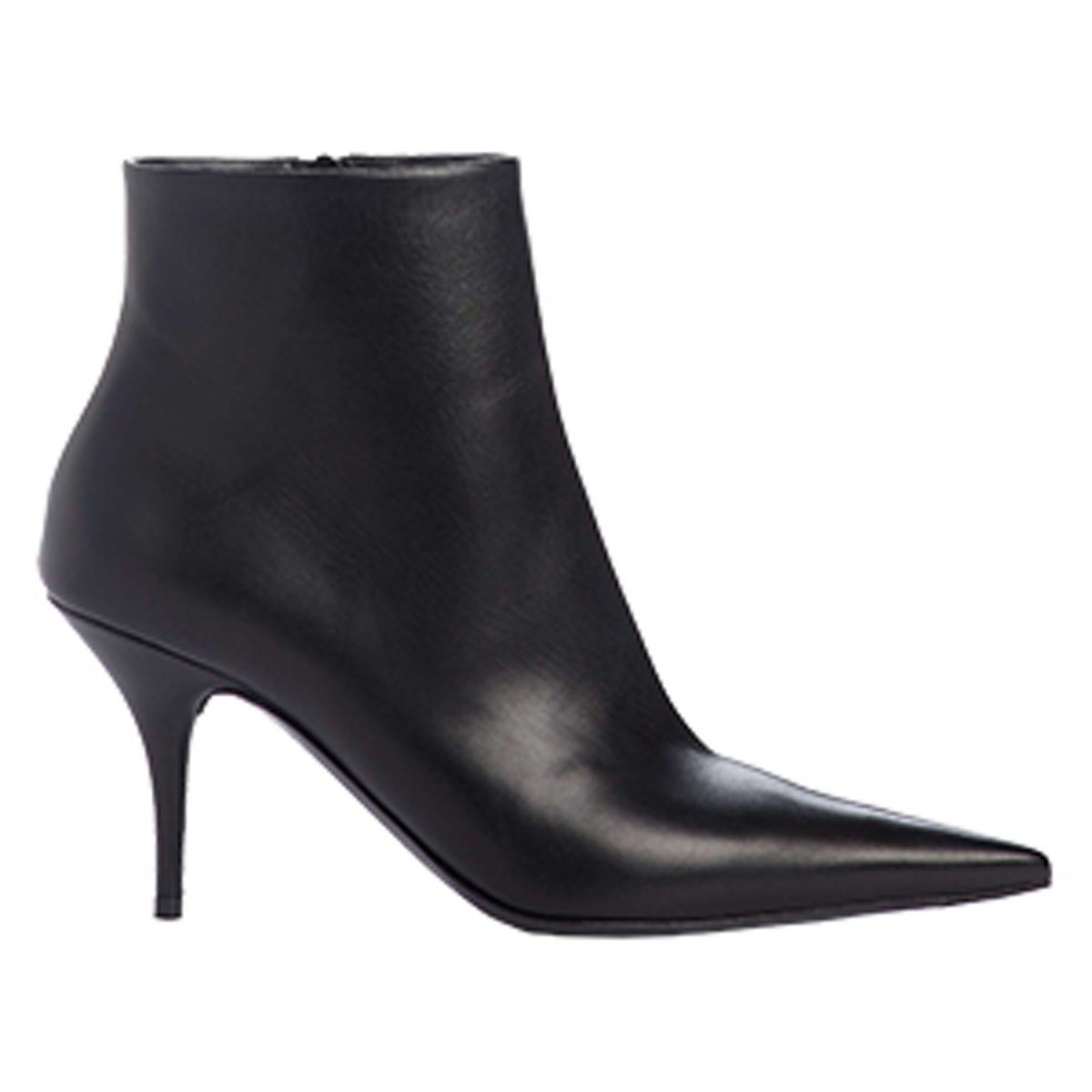 Pointy Toe Bootie