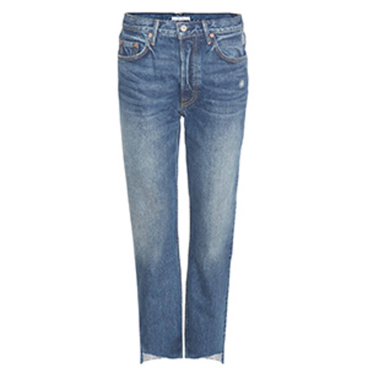 Helena Straight Leg Jean In Close To You