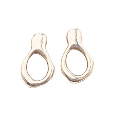 Free Form Earring