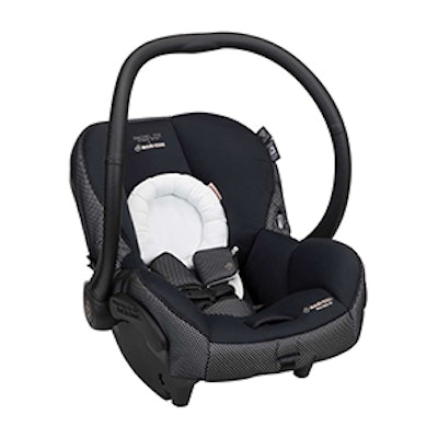 Mico Max 30 – Luxe Sport Edition Car Seat
