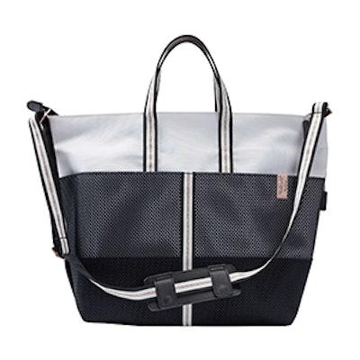 Luxe Sport Diaper Bag