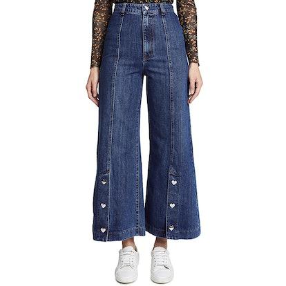 Egeone Trousers
