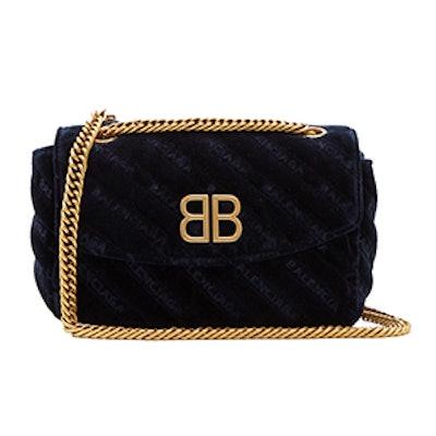 Chain Round S Bag
