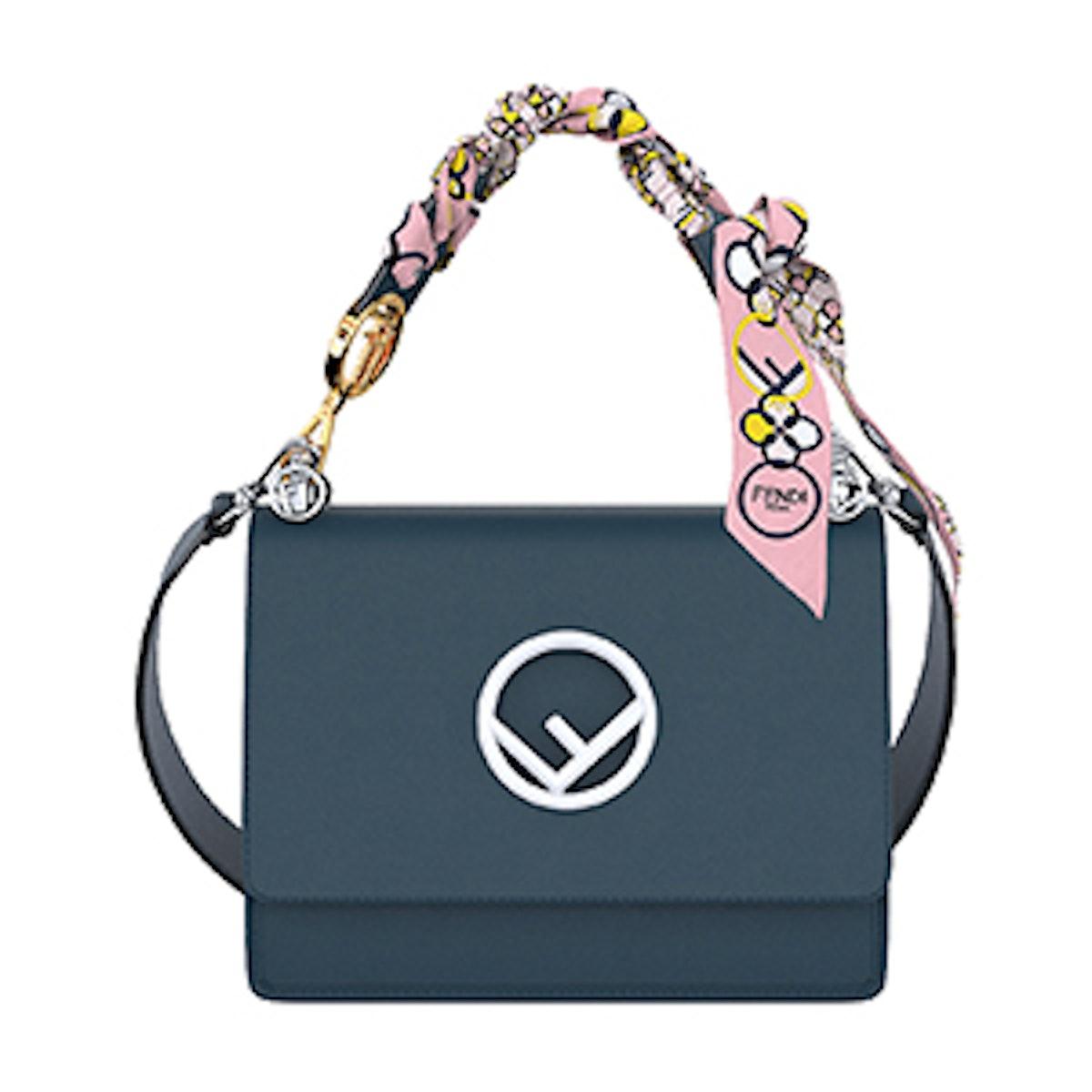 Customisable Kan I F Bag