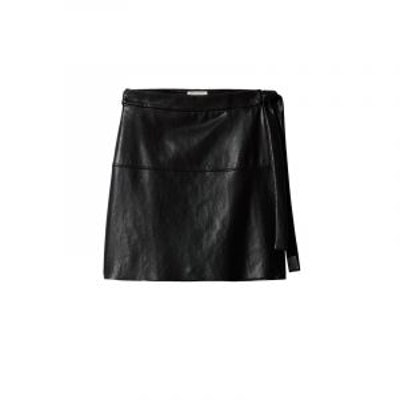 Spurlock Skirt