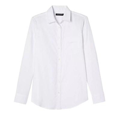 Dillon-Fit Oxford Pocket Shirt