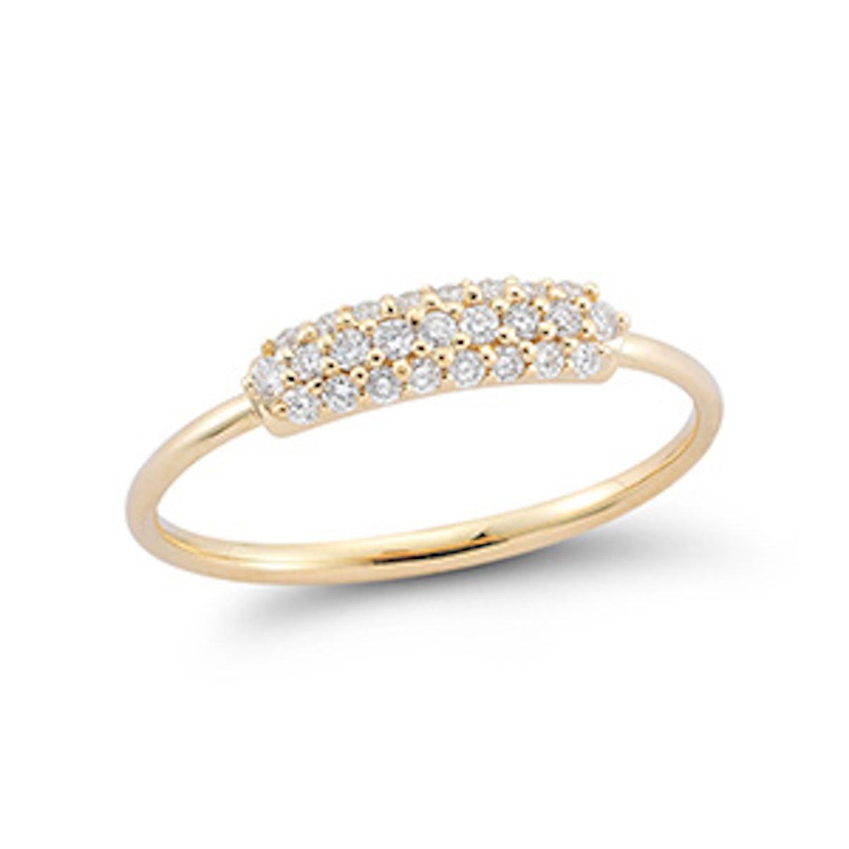 Diamond Cole Ring