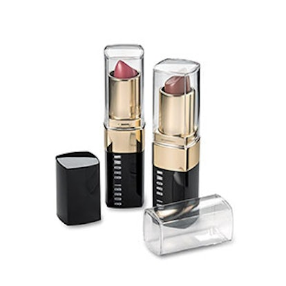 BYALEGORY Clear Acrylic Lipstick Caps For Bobby Brown