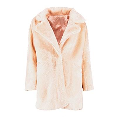 Chelsea Faux Fur Coat