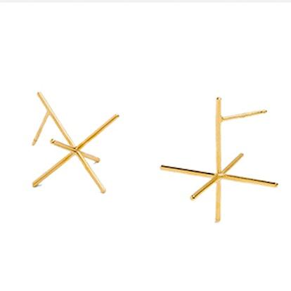 Cartesian Earrings