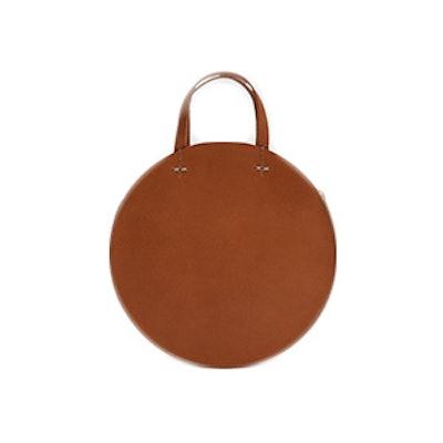 Petite Alistair Cuoio Vachetta Bag