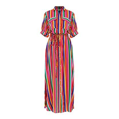 Isabella Mazi Shirt Dress