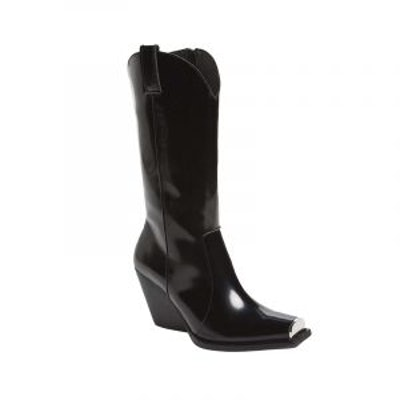 Overkill Western Boot