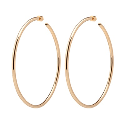 3″ Classic Hollow Hoops