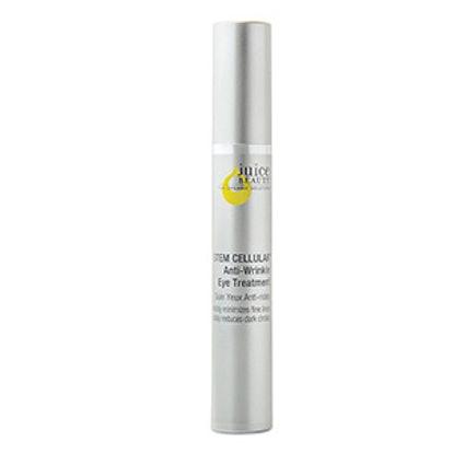 Anti Wrinkle Stem Cellular Anti Wrinkle Treatment