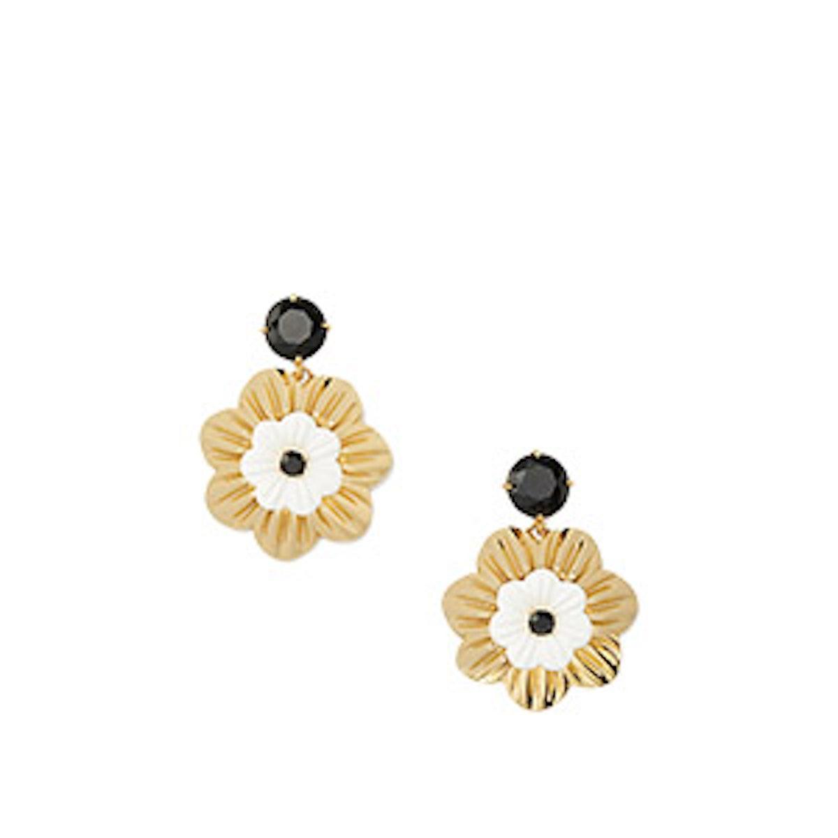 Posey Grove Drop Earrings