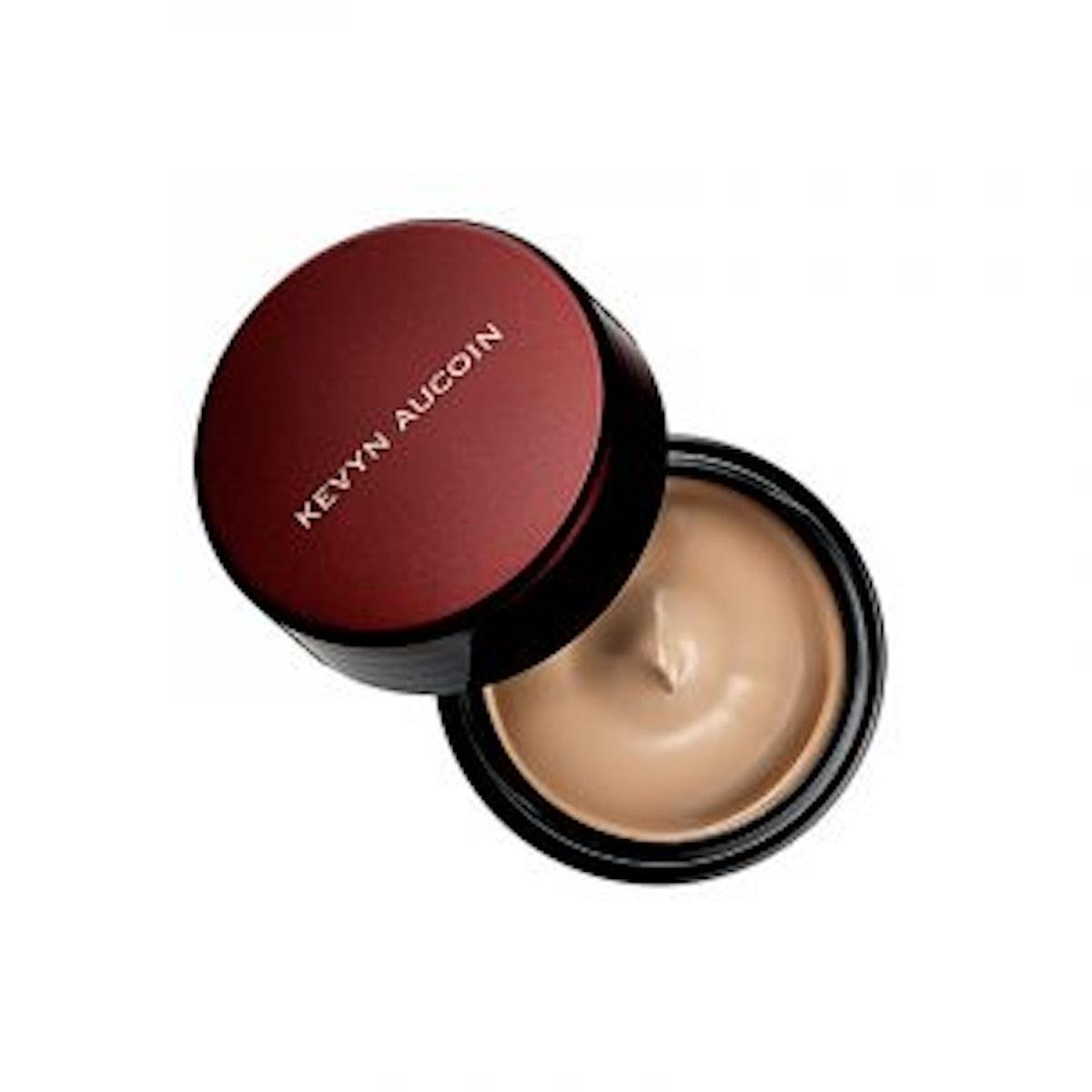 The Sensual Skin Enhancer Concealer And Foundation