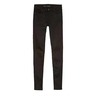High Rise Skinny-Bond