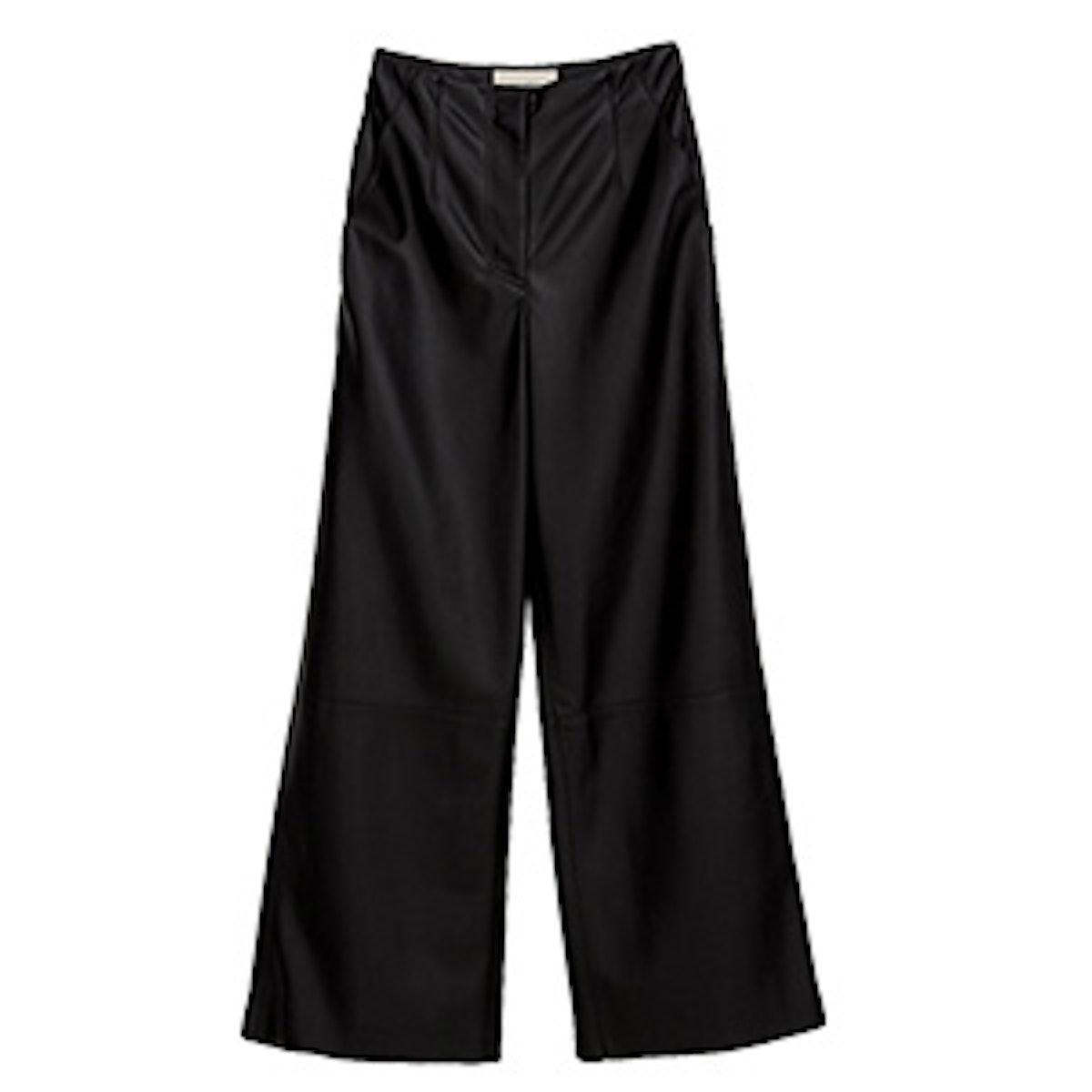Africa Wide Leg Pants