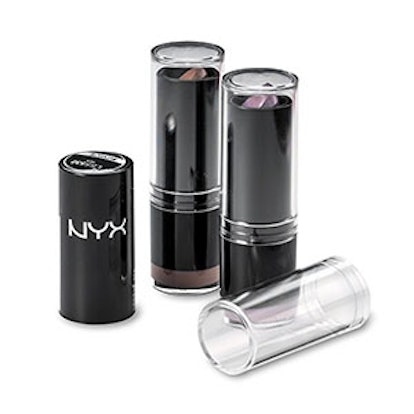 BYALEGORY Clear Acrylic Lipstick Caps For NYX
