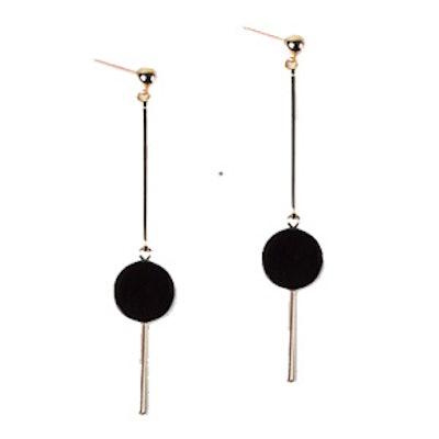 Earring H255
