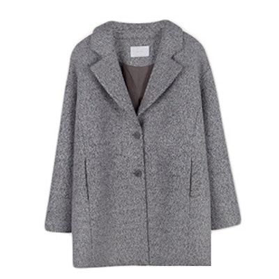 Coat 1527