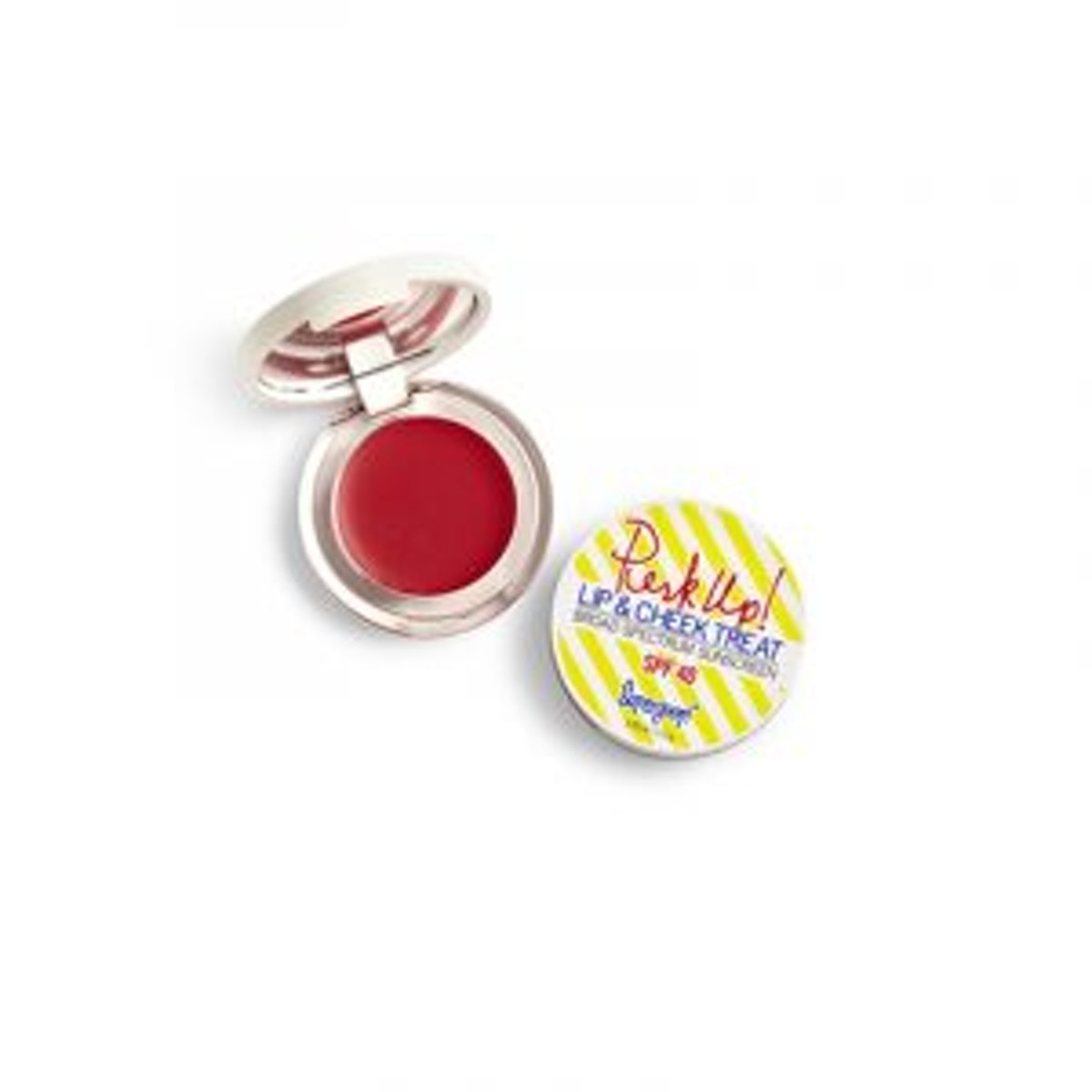 Lip And Cheek Treat SPF 40