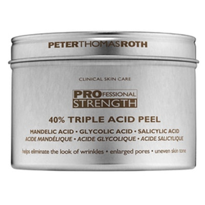 PROfessional Strength 40% Triple Acid Peel