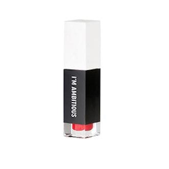 """Matte Liquid Lipstick In """"I Am Ambitious"""""""