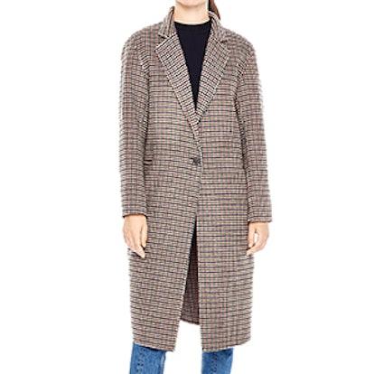 Irva Tattersall Coat