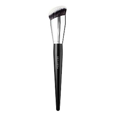 Pro Slanted Buffing Brush #88