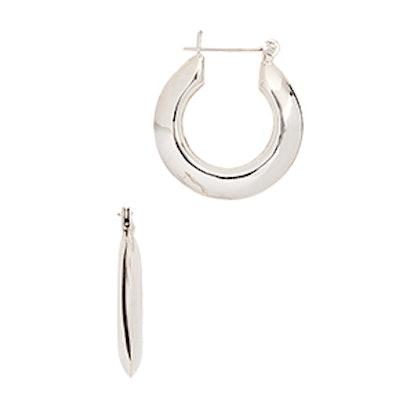 Gianna Small Hoop Earrings