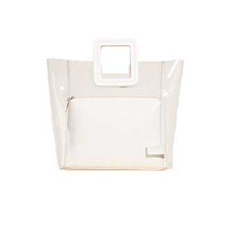 Shirley Bag Clear