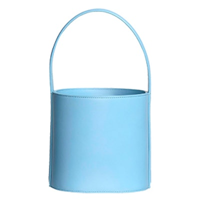 Bissett Bag Pan Am Blue