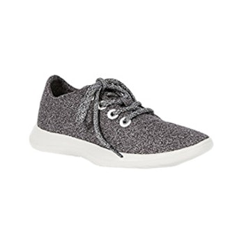 Traveler Lace Up Sneakers