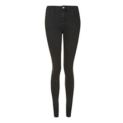 Petite Black Sidney Jeans