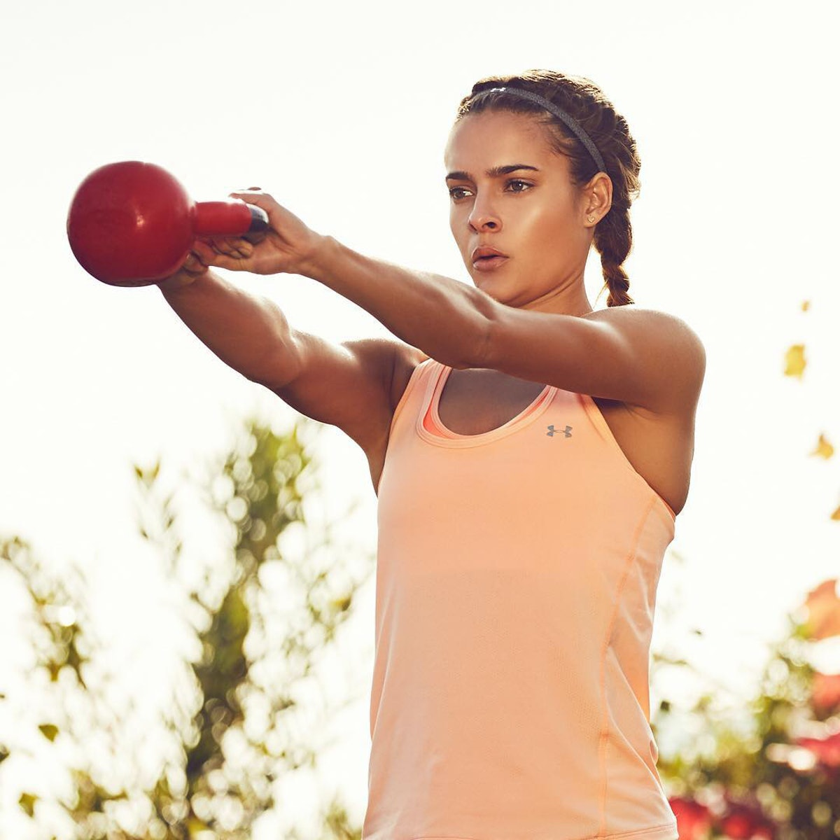 The Workout All Women Should Be Doing But Aren't