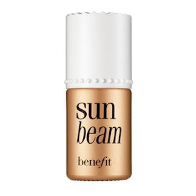 Sun Beam Golden-Bronze Liquid Highlighter