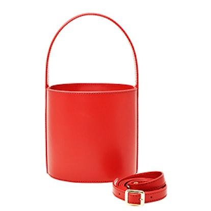 Bissett Bag in Red