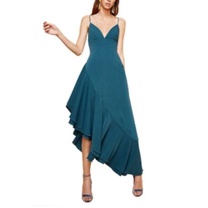 Temptation Short Sleeve Gown